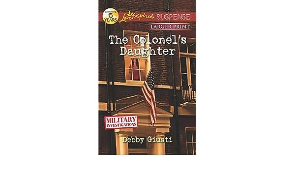 Más libros de Debby Giusti