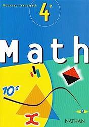 Math - Transmath 4e : Programme 98