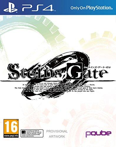 Steins Gate Zero - Edición Limitada