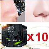 Black Head Peel Off Maske, 30 Stück