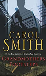 Grandmother's Footsteps (English Edition)