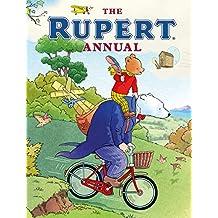 The Rupert Annual 2020 (Annuals 2020)