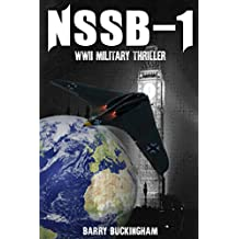 NSSB-1: WWII Military Thriller