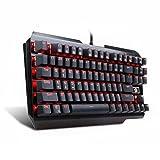 Redragon K553 USAS USB Mechanical Gaming Keyboard