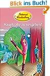 Internat Lindenberg. Hauptrolle zu ve...