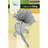 Penny Black Rubber Cling Rubber Stamp 4-inch x 6-inch Sheet-Dreamy