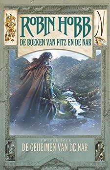 De geheimen van de Nar (De boeken van Fitz en de Nar Book 2) van [Hobb, Robin.]