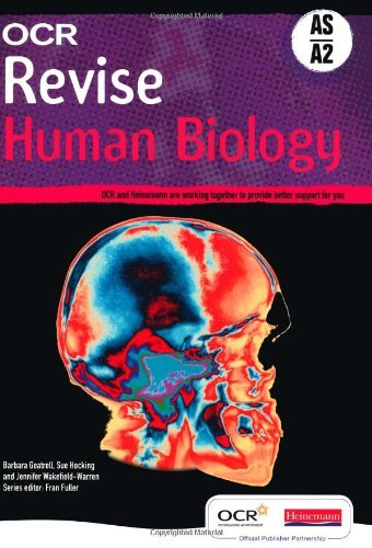 OCR A Level Human Biology AS and A2 Revision Guide by Barbara Geatrell (2009-09-17)