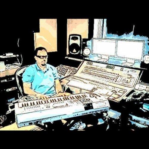 Ray Mendez DJLB - Traveler