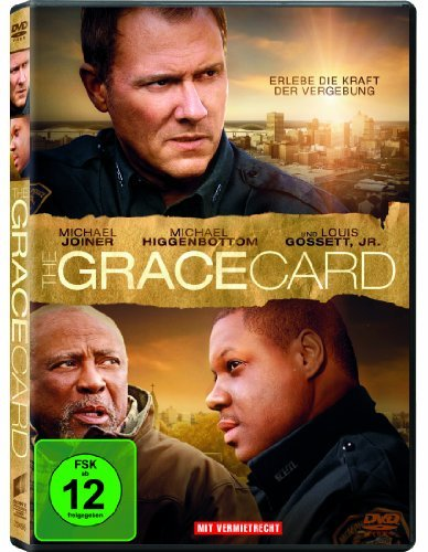 Preisvergleich Produktbild Grace Card,  The (DVD) Min: 97DD5.1WS [Import germany]