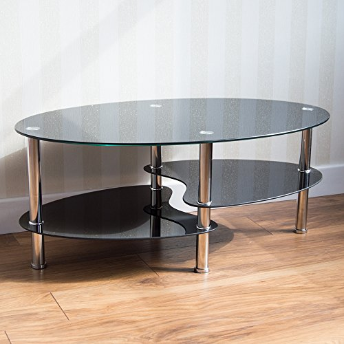 Second hand cara black table in ireland 52 used cara black tables Used glass coffee table