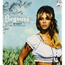 B Day [Deluxe + Dvd]