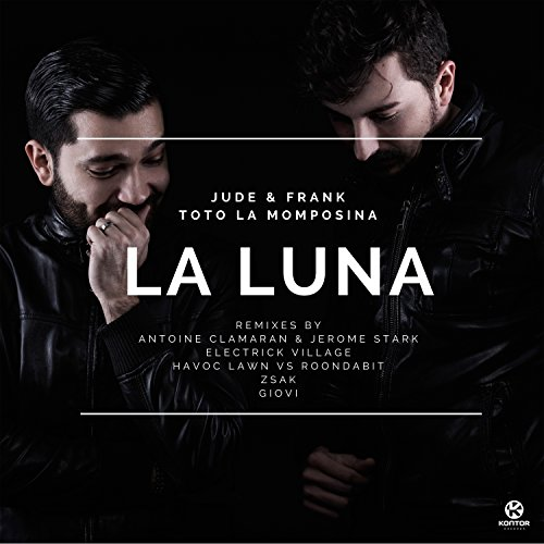 La Luna (Remixes)