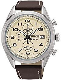 Seiko Men's Watch SSB273P1