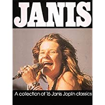 Janis Collection P/V/G