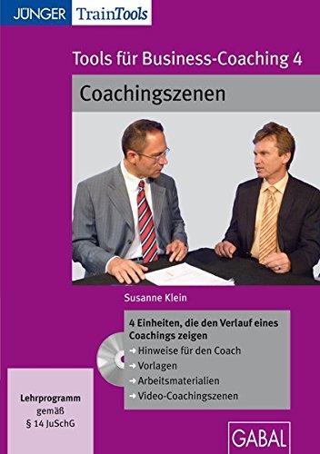 Tools für Business-Coaching, CD-ROMCoachingszenen
