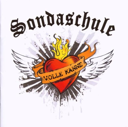 Volle Kanne (Limited Edition, CD + Rohling) hier kaufen