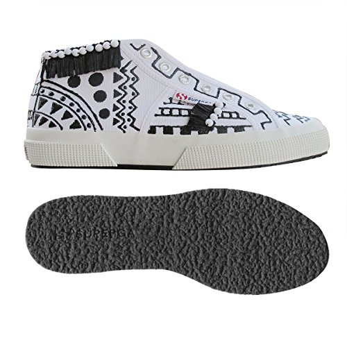 Chaussures Le Superga - 2754-cotafrica1w Schvili Africa1