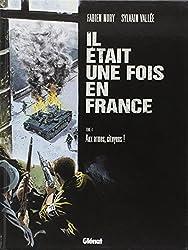 Il était une fois en France, Tome 4