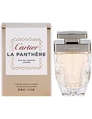 Cartier Damen La Panthere Legere, Eau de Parfum Vaporisateur 50ml