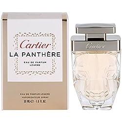 Cartier la Panthère Eau de Parfum Légère Spray 50 ml