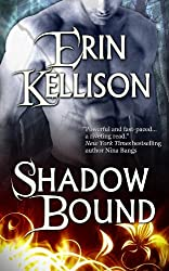 Shadow Bound (Shadow Series Book 1) (English Edition)