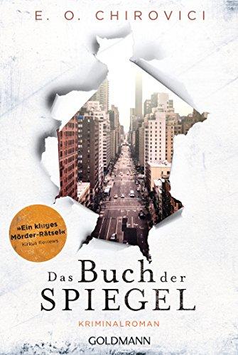 Das Buch der Spiegel: Roman