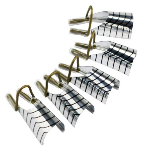 10pcs-forma-unas-moldes-extension-acrilico-uv-gel-nail-tips-arte-forms-nuevo