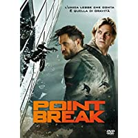 Eagle Pictures Dvd point break (2015)
