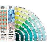 Pantone GP6102N - Recubierto / no recubierto de color conjunto de puente