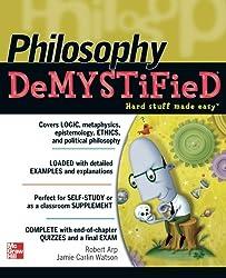 Philosophy Demystified