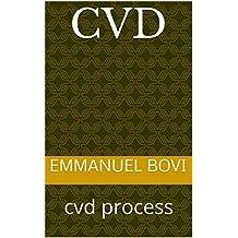 CVD: cvd process (English Edition)
