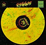 Keep Calm And Love Reggae - Limitiert 180g Marbled Vinyl [Vinyl LP / Limited Edition]
