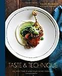 Taste & Technique: Recipes to Elevate...