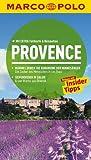 MARCO POLO Reiseführer Provence - Peter Bausch