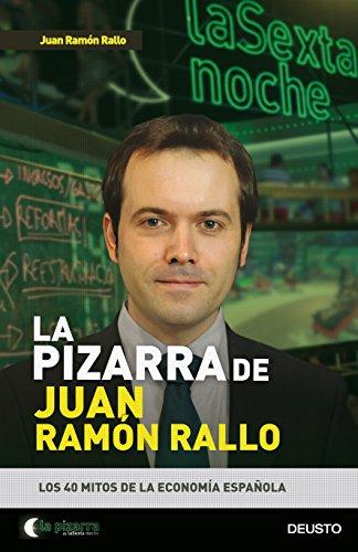 La pizarra de Juan Ramón Rallo: Los 40 ...