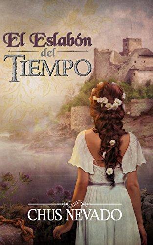El eslabón del tiempo (Spanish Edition)