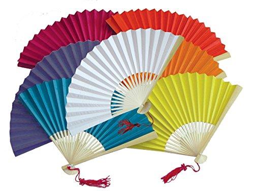 Paper japanese fan asian bulk