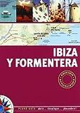 IBIZA Y FORMENTERA (PLANO-GUIA): EDICION ACTUALIZADA 2008 (SIN FRONTERAS)