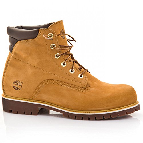 Timberland 6 In alburn Waterproof Bottes Homme