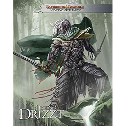 [Dungeons & Dragons: Legend of Drizzt - Neverwinter Tales] (By: Agustin Padilla) [published: April, 2012]