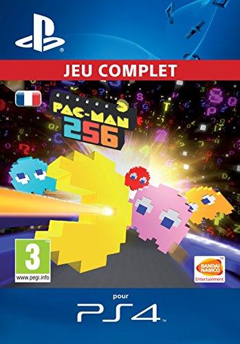 pac-man-256-jeu-complet-code-jeu-psn-ps4-compte-francais
