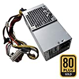 Dell Netzteil H250ED-00 D250E006L 0X3KJ8 X3KJ8 530 531 DT Gold 390 790 990