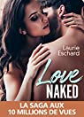 Love Naked par Laurie  Eschard