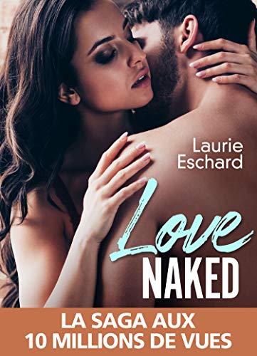 Love Naked par [Eschard, Laurie]