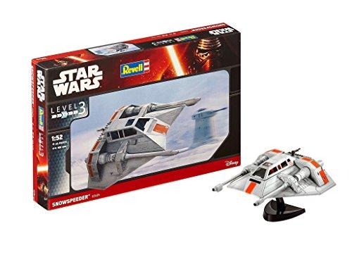 Revell - 03604 - Star Wars - Maquette - Snowspeeder