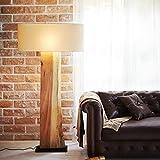 Kreative Baumscheibe Treibholz Standlampe Lampe XL Handarbeit   Stehlampe Schwemmholz Holz Handarbeit   Moderne Innenbeleuchtung für exklusives Wohnen mit Flair