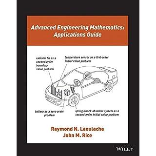 Advanced Engineering Mathematics: Applications Guide