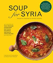 Soup for Syria by Barbara Abdeni Massaad (2015-10-15)