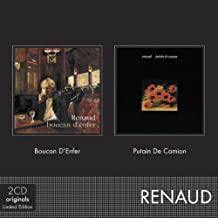 Boucan d'enfer / Putain de camion (Coffret 2 CD)